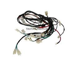 ata250d wire harness 25 taotao parts direct Tao Tao 50Cc Wiring Diagrams at Tao Tao 125d Wiring Diagram
