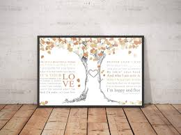 Lyrics To Love You By Free Design Amazon Com Trendora Decor Its Your Love Song Lyrics