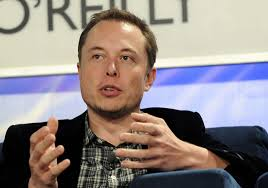 Behind the Myth of Elon Musk: Has the Onetime Silicon Valley ...