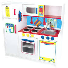 wooden toy kitchen set view larger kitchen set drawing for kids kmart wooden kitchen playset