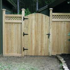 fence gate designs. Exellent Gate Yard Fence Ideas Designs Outdoors Fences Gate Design Wooden Beautiful Arched Inside Fence Gate Designs T