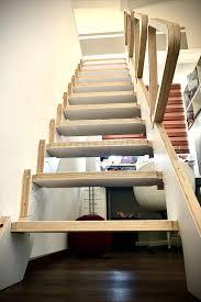 Je nach art und material der treppe muss bei der renovierung auf einiges geachtet werden. Raumspartreppe Klapster Comfort In 2020 Raumspartreppen Treppe Handlauf
