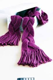 Free Scarf Patterns Best Free Braided Scarf Knitting Pattern Free Scarf Knitting Patterns
