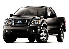 Pictures of 2007 Ford F-150 Pickup Trucks