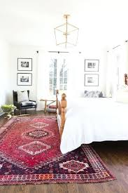 bed rugs white bedroom with red area rug bed rugs for