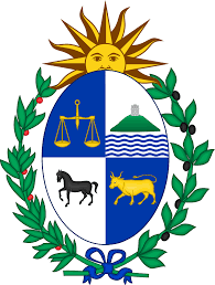 Coat of arms of Uruguay