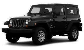 2008 jeep wrangler rubicon 4 wheel drive 2 door