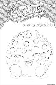 Small Picture S Hopkins Kooky Cookie Coloring Page Coloring Coloring Pages