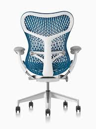 herman miller mirra task chair. Dark Turquoise Mirra 2 Chair With TriFlex Back And FlexFront Seat. Herman Miller Task