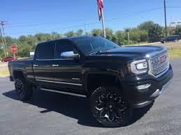 gmc trucks lifted blue. 2016 gmc sierra 1500 denali custom lifted florida bayshore automotive in gmc trucks lifted blue