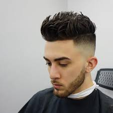 New Hairstyle Mens 2016 11 new fade haircuts for men 2016 hairstyles and haircare 2963 by stevesalt.us