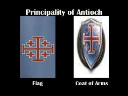 「Principality of Antioch」の画像検索結果