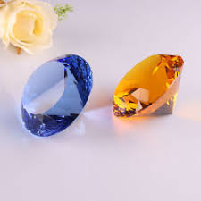 Glass Crystal <b>Diamond</b>