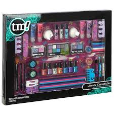 Ultimate Cosmetic Set - Edgy - Toys R Us - Toys