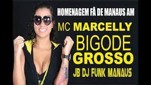 MC MARCELLY - BIGODE GROSSO versão JB DJ MANAUS AM - YouTube