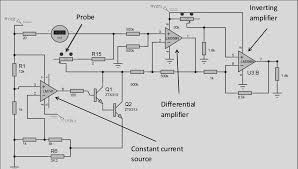 constant current hot wire anemometer Vane Anemometer at Hot Wire Anemometer Diagram