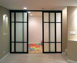 sliding door room dividers ideas about sliding door company on sliding frosted glass room divider internal