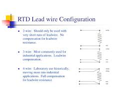 6 wire rtd wiring diagram wiring diagram schematics baudetails rtd wiring diagram nilza net