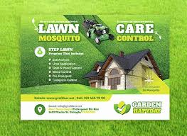landscaping templates free landscape flyer template free lovely lawn landscaping