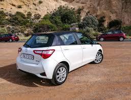 Toyota Yaris Pulse (2017) Launch Review - Cars.co.za