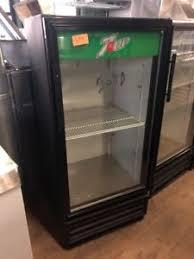 used true refrigerator.  Used Image Is Loading TrueGDM10CommercialUsedGlassDoorRefrigerator To Used True Refrigerator