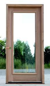 single front doors with glass exterior doors with glass adorable single entry doors with glass with