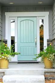 how to paint an exterior fiberglass door doors exterior front doors exterior fiberglass doors pastel blue how to paint an exterior fiberglass door