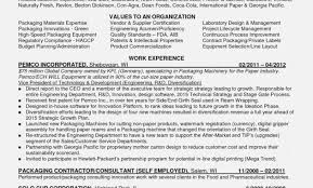 Manufacturing Engineer Resume Examples Ten Unconventional Invoice And Resume Template Ideas