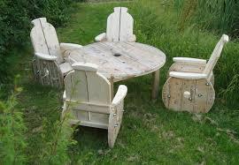 image of diy outdoor furniture cleaner