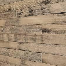 easyfit vintage reclaimed wood wall