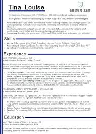 Administrative Assistant Resume Objective Sample Admin Support Resume Legal Administrative Assistant Resume I Ii 100 100 65