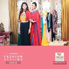 How Can I Learn Fashion Designing At Home Learn Fashion Styling From The Comfort Of Your Home