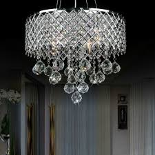 cheap drum pendant lighting. MAMEI Free Shipping 4 Lights Drum Crystal Pendant Lighting With Drop Decoration For Bedroom,Living Room Dinning Room-in From Cheap T