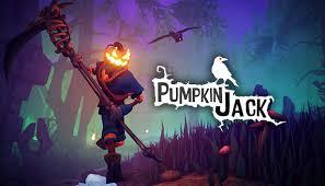 <b>Pumpkin</b> Jack on Steam