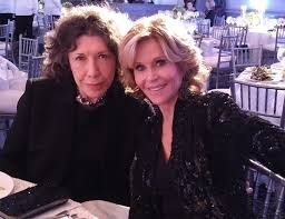 Jane Fonda, Lily Tomlin visit Atlanta for GCAPP Empower Party ...