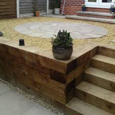 Small Picture retaining wall timber Avon Timber Merchants Coventry Supplying