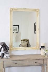 Shabby Chic Bedroom Mirror 17 Best Images About Shabby Chic Mirrors On Pinterest Baroque