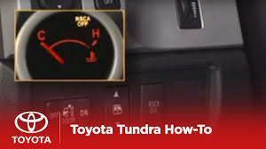 2007 Tundra Airbag Light On 2007 2009 Tundra How To Roll Sensing Curtain Airbag Cut Off Switch Toyota