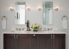 frameless bathroom vanity mirrors. Espresso Double Vanity Frameless Bathroom Mirrors W