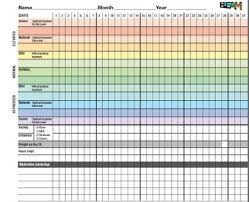 25 Veracious Beam Mood Chart