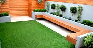 cozy small garden ideas