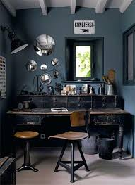 chic office design. Masculine Home Decor Rustic Chic Office Designs Shabby Homes And Spaces Decorating Ideas Design