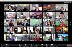 Zoom Videokonferenzen - Top 10 Funktionen