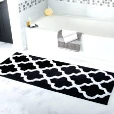 black white bathroom rugs small size of black and white bathroom mat sets black and white black white bathroom rugs