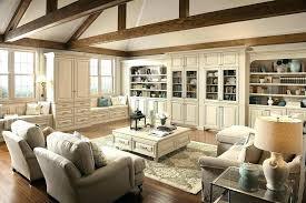 Big Living Rooms New Design
