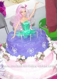 Coolest Fairy Cake Photos And How To Tips