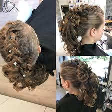 Feest En Bruidskapsels Hairlab