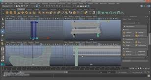 autodesk maya 2018 3 screenshot 1 autodesk maya 2018 3 screenshot 2