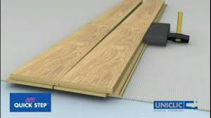 onflooring quick step uniclic laminate flooring floating floor installation you