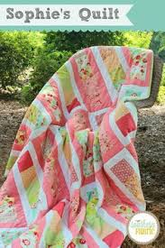 Arabesque Quilt (Moda Bake Shop)   Moda, Layer cake patterns and ... & Sophie's Scrumptious free Quilt pattern Â« Moda Bake Shop for charm packs or  a layer cake Adamdwight.com